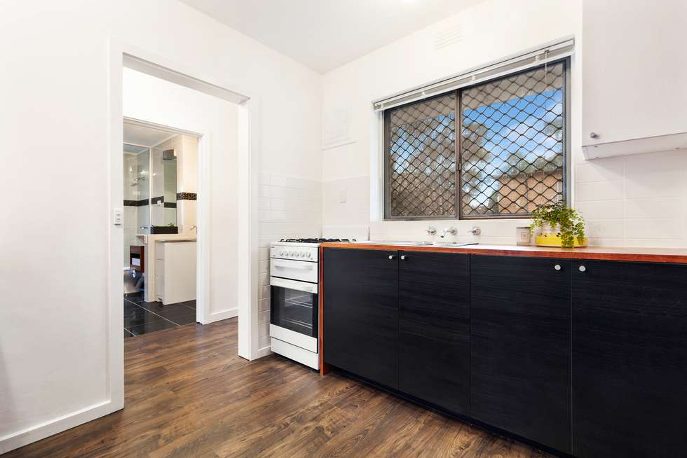 Third view of Homely apartment listing, 19/49 Haines Street, North Melbourne VIC 3051