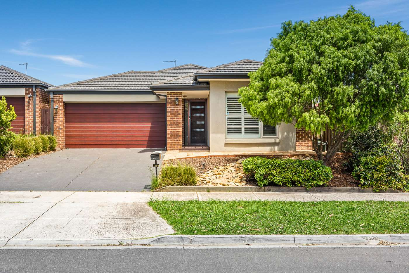 Main view of Homely house listing, 136 Elation  Boulevard, Doreen VIC 3754