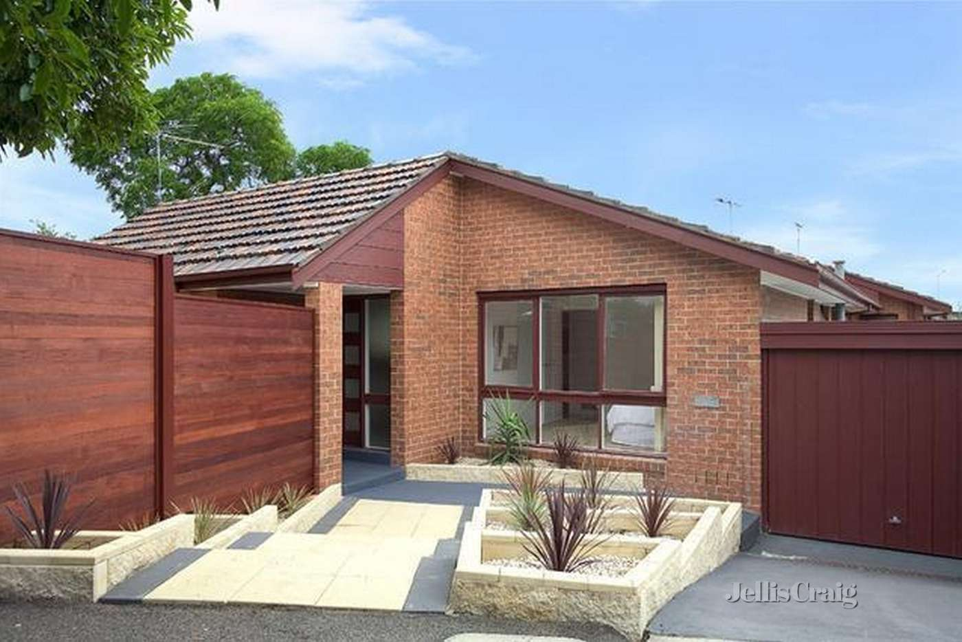 Main view of Homely unit listing, 1/1 Balfe Crescent, Brunswick West VIC 3055