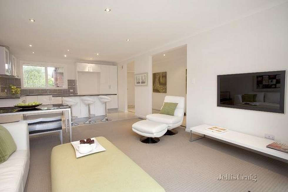 Fourth view of Homely unit listing, 1/1 Balfe Crescent, Brunswick West VIC 3055