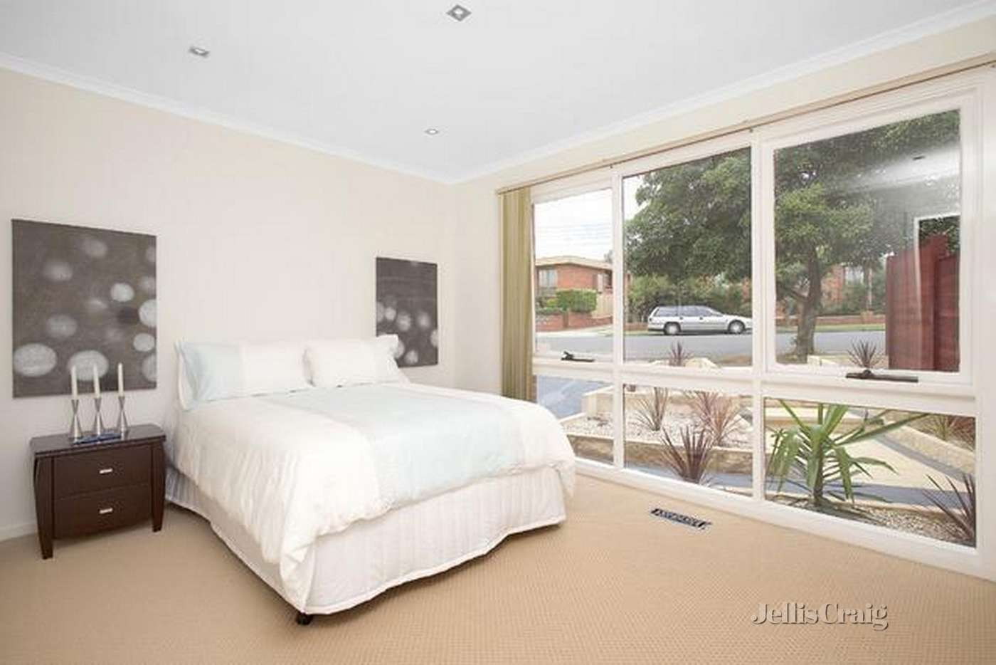 Sixth view of Homely unit listing, 1/1 Balfe Crescent, Brunswick West VIC 3055