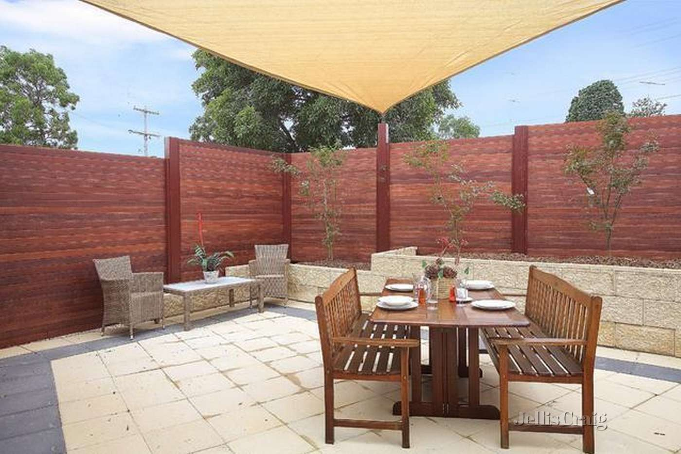 Seventh view of Homely unit listing, 1/1 Balfe Crescent, Brunswick West VIC 3055
