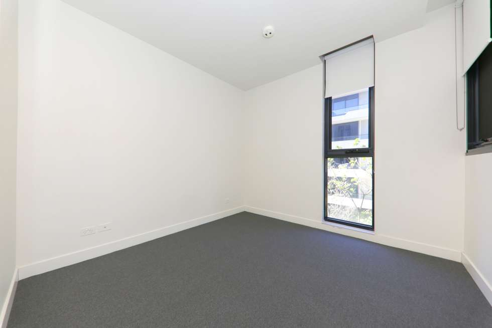 Fourth view of Homely apartment listing, 318B/1 Colombo Street, Mitcham VIC 3132