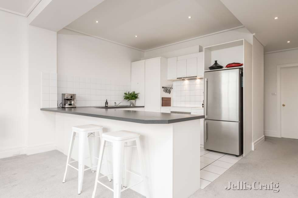Second view of Homely townhouse listing, 1/64-68 Lyndhurst Street, Richmond VIC 3121