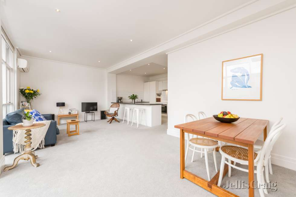 Third view of Homely townhouse listing, 1/64-68 Lyndhurst Street, Richmond VIC 3121