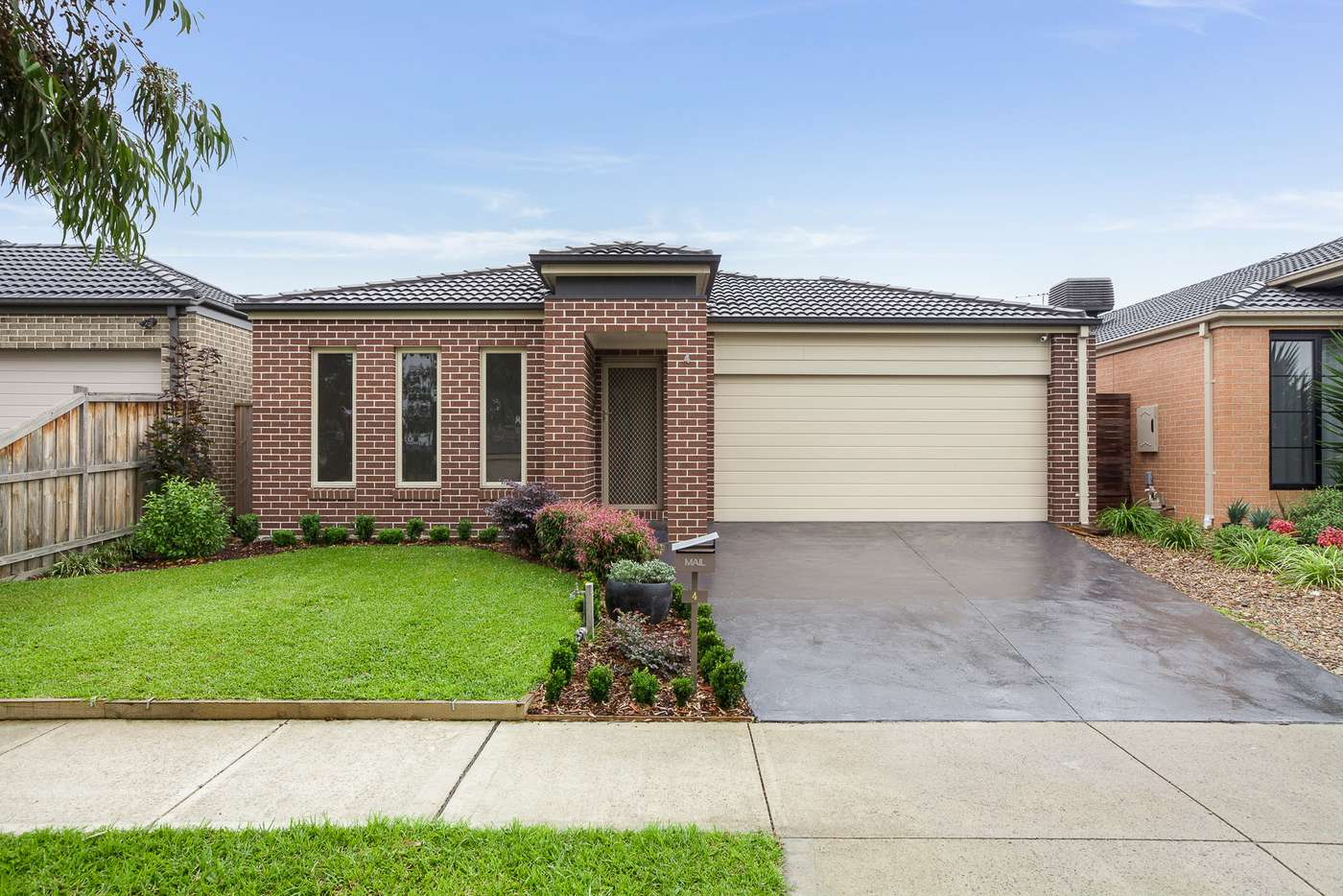 Main view of Homely house listing, 4 Tallulah Avenue, Doreen VIC 3754
