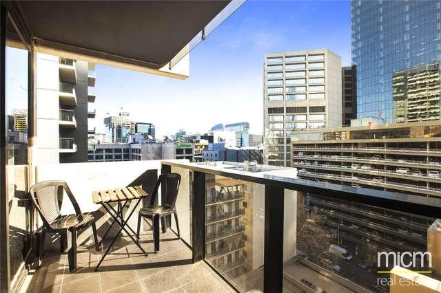 1101/7 Katherine Place, Melbourne VIC 3000