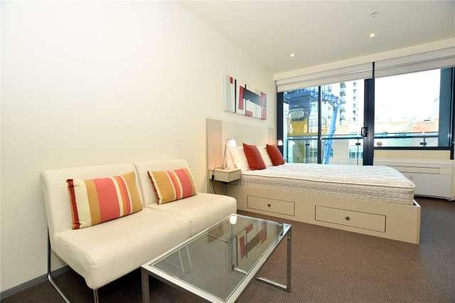 611/181 ABeckett Street, Melbourne VIC 3000