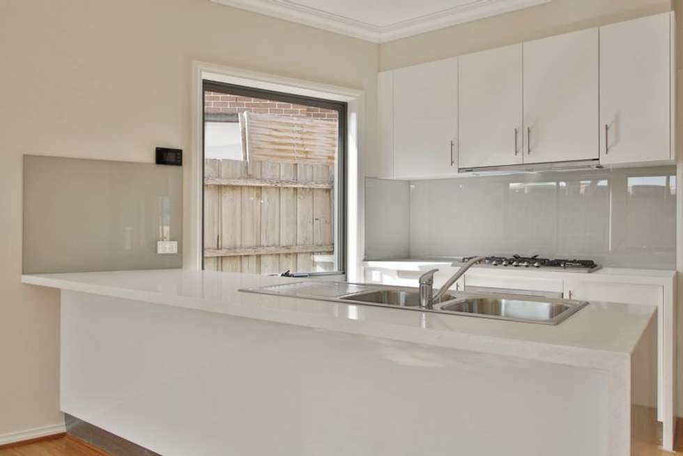Second view of Homely townhouse listing, 2/3 Koala Court, Doncaster East VIC 3109