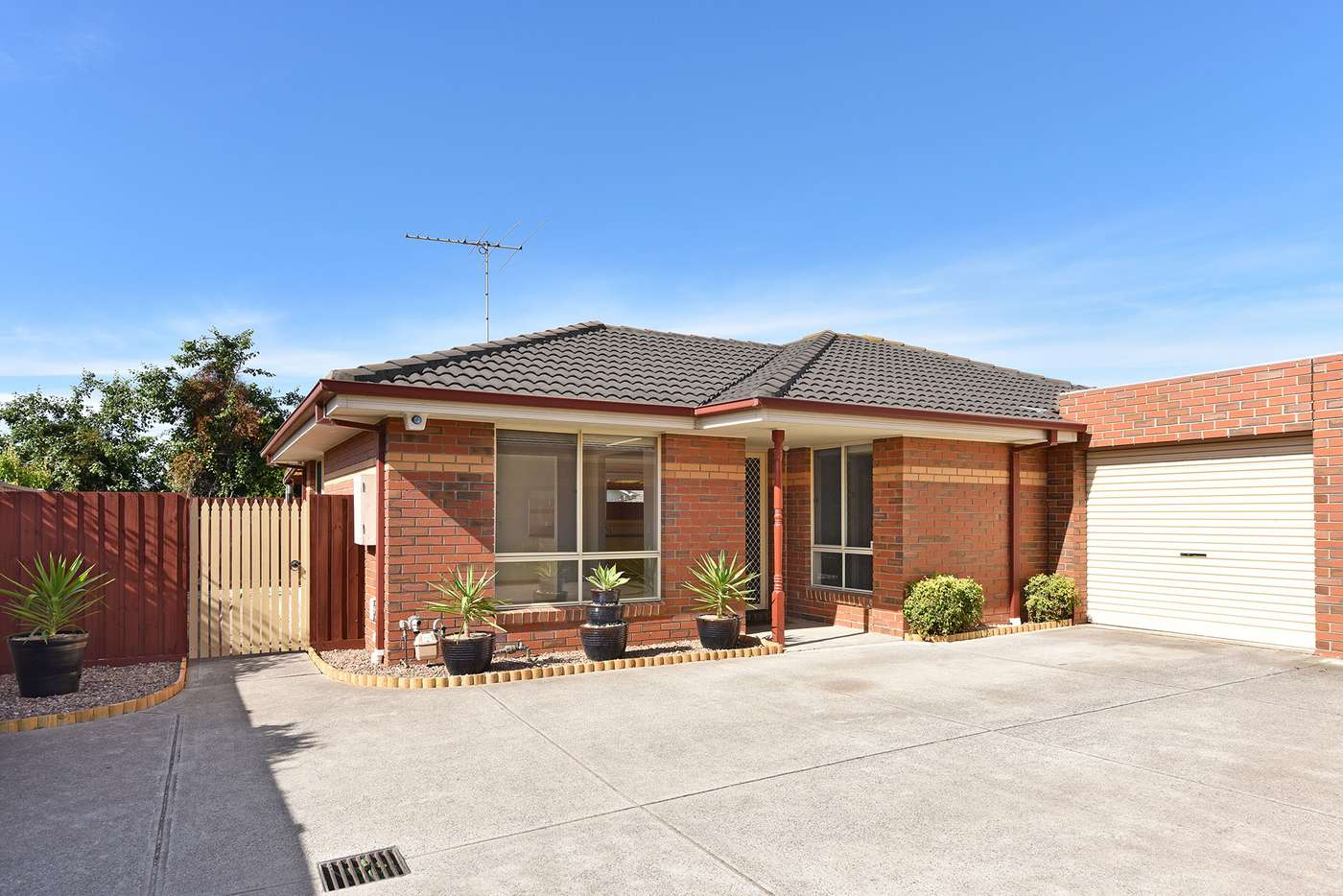 Main view of Homely unit listing, 3/41 Green Street, Airport West VIC 3042