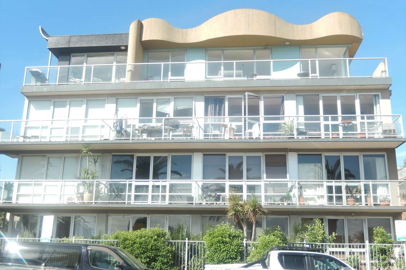 Main view of Homely studio listing, 7/4 Alfred Square, St Kilda VIC 3182