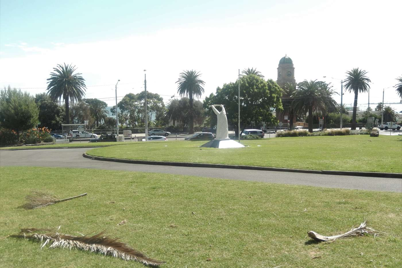Sixth view of Homely studio listing, 7/4 Alfred Square, St Kilda VIC 3182
