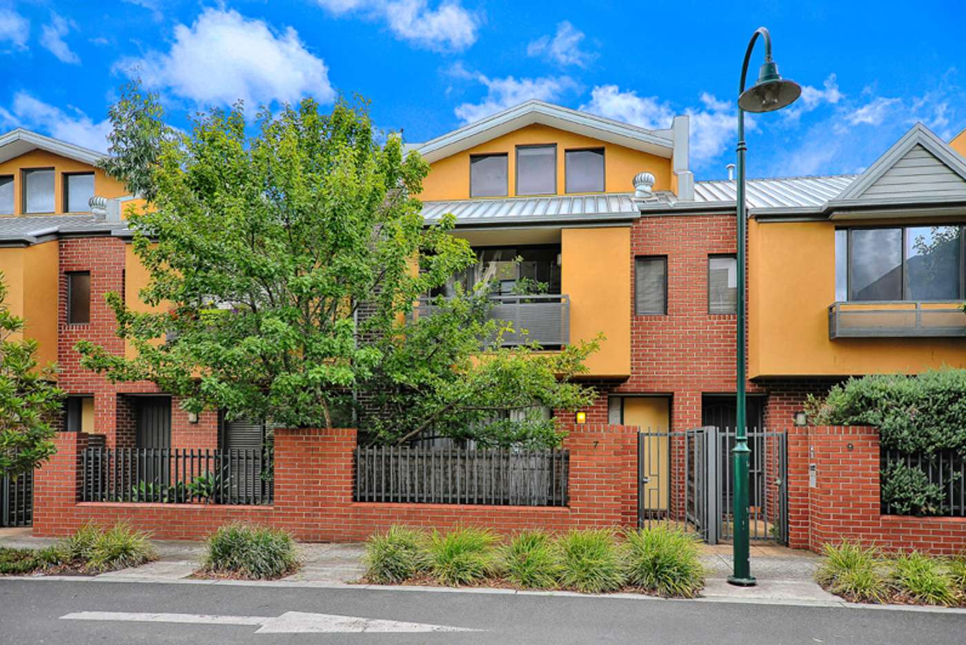 Main view of Homely townhouse listing, 7 Heath Drive, Glen Huntly VIC 3163