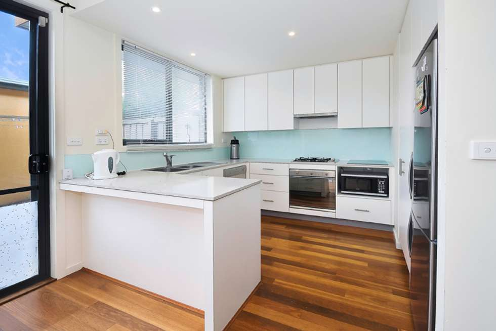Second view of Homely townhouse listing, 7 Heath Drive, Glen Huntly VIC 3163