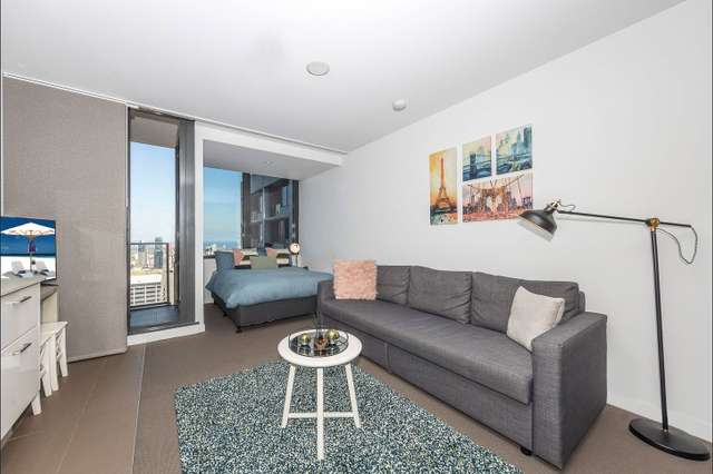 4404/220 Spencer Street, Melbourne VIC 3000