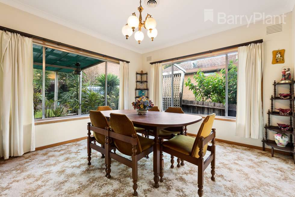 Third view of Homely house listing, 347 Thompsons Road, Templestowe Lower VIC 3107
