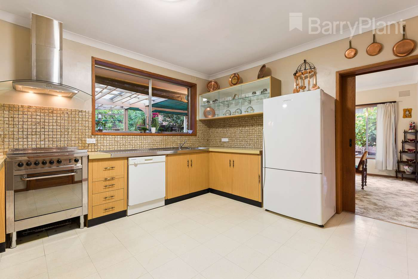 Sixth view of Homely house listing, 347 Thompsons Road, Templestowe Lower VIC 3107
