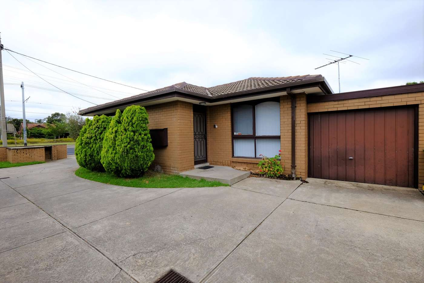 Main view of Homely unit listing, 1/429 St Georges Road, Thornbury VIC 3071