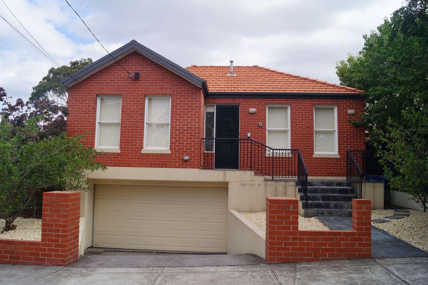 Main view of Homely house listing, 5B Como Street, Alphington VIC 3078