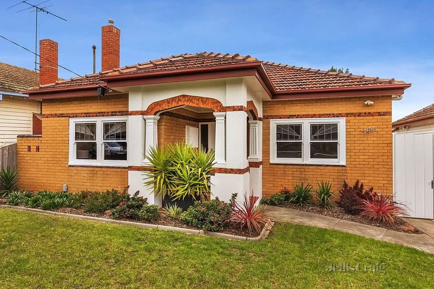 Main view of Homely house listing, 168 Gilbert Road, Preston VIC 3072