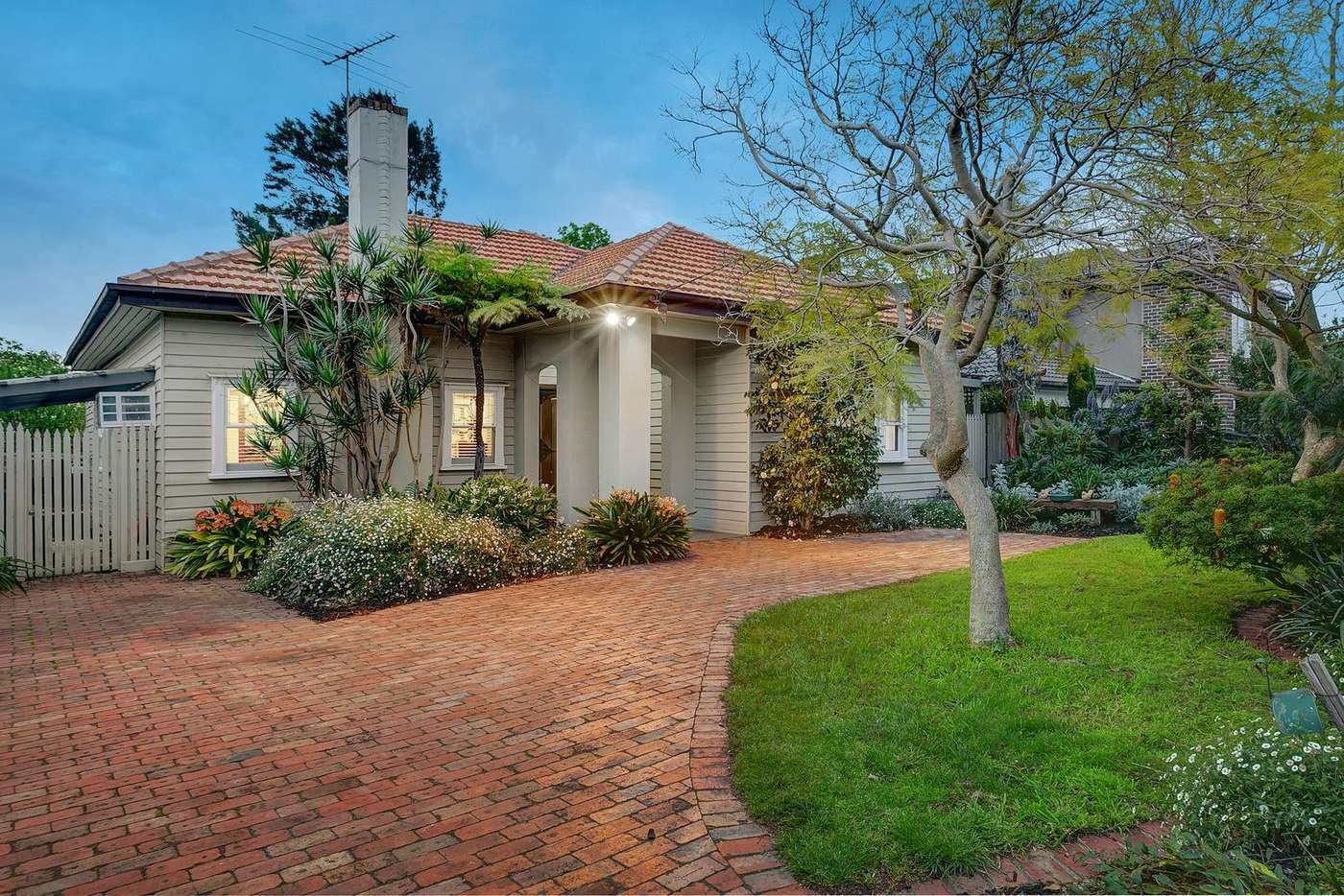 Main view of Homely house listing, 7 Donaldson Street, Bentleigh VIC 3204