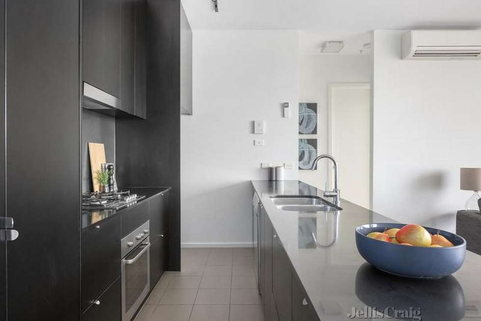 Third view of Homely apartment listing, 407/34 Union Street, Brunswick VIC 3056