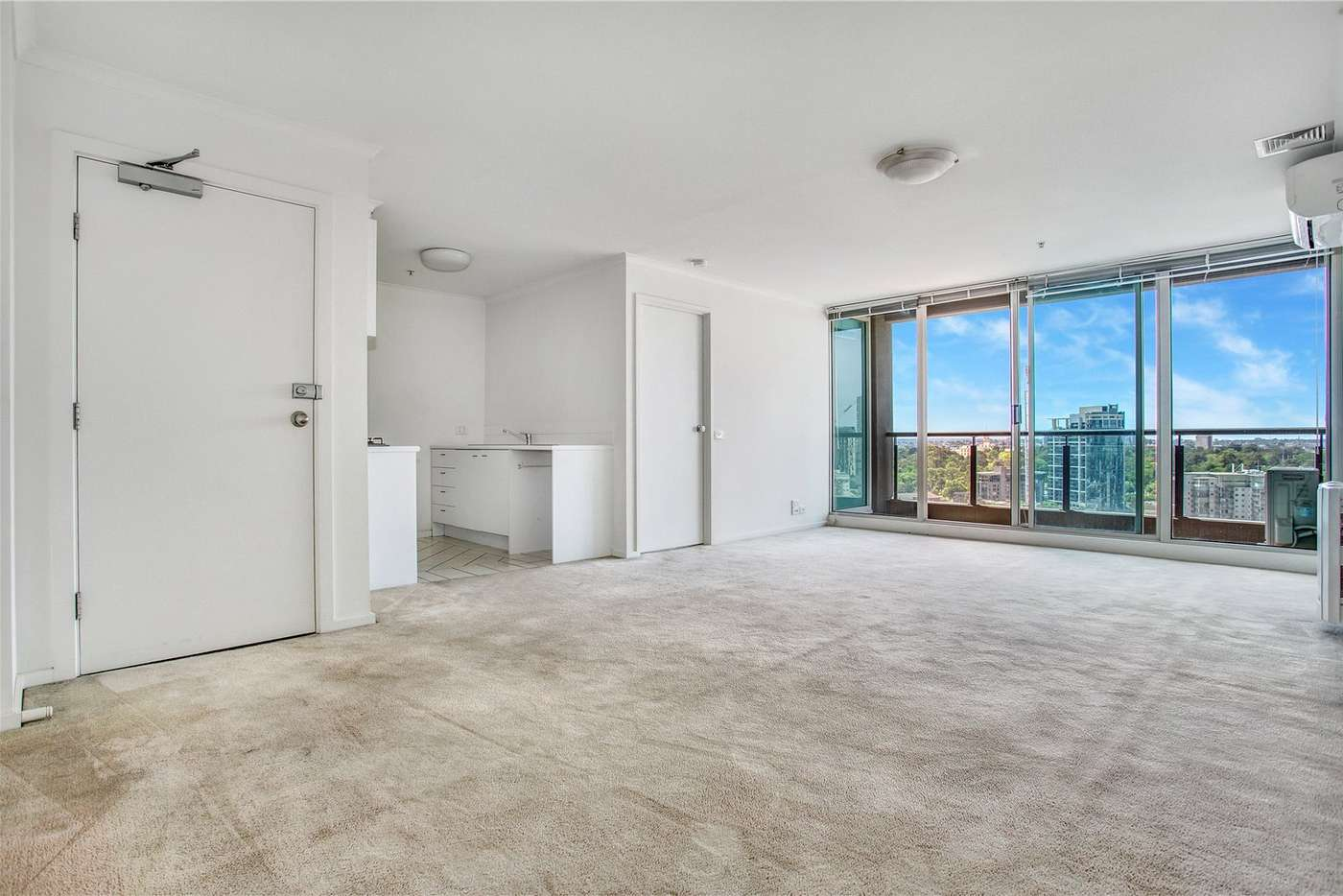 Main view of Homely apartment listing, 208/88 Southbank Boulevard, Southbank VIC 3006