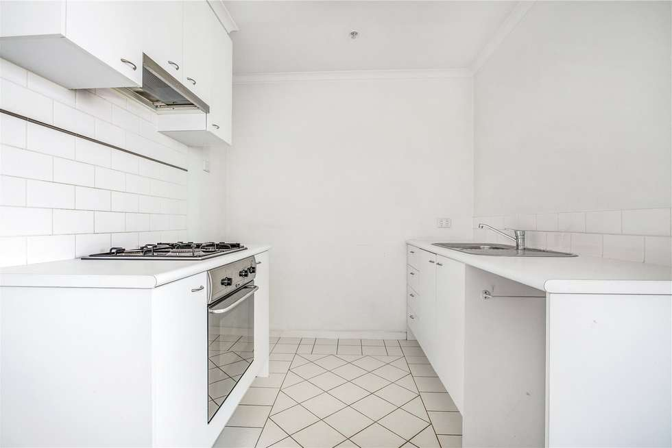 Second view of Homely apartment listing, 208/88 Southbank Boulevard, Southbank VIC 3006