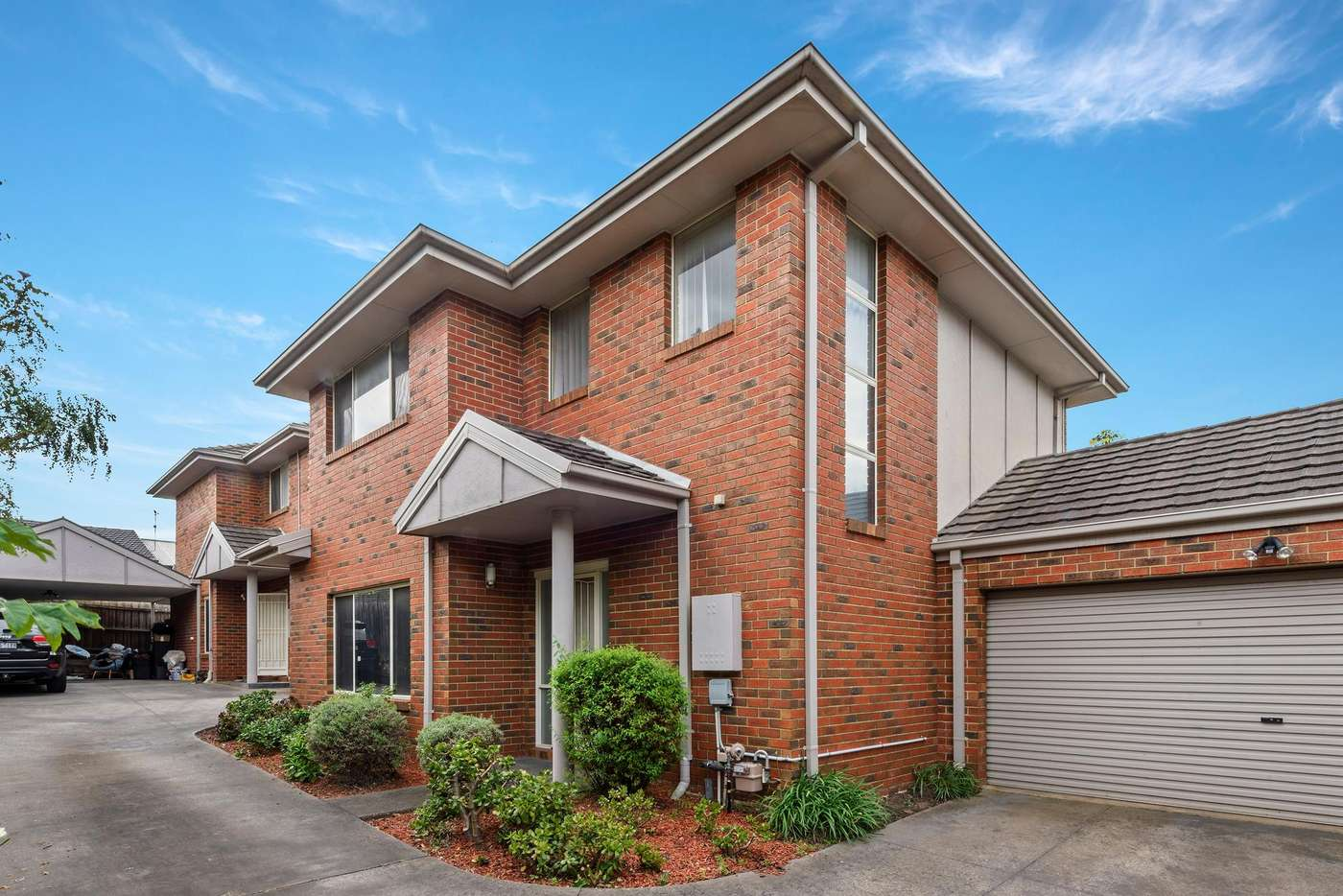 Main view of Homely townhouse listing, 2/323 Thompsons Road, Templestowe Lower VIC 3107