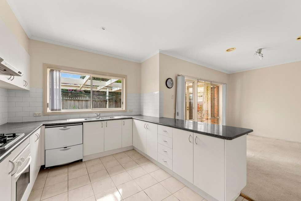 Second view of Homely townhouse listing, 2/323 Thompsons Road, Templestowe Lower VIC 3107