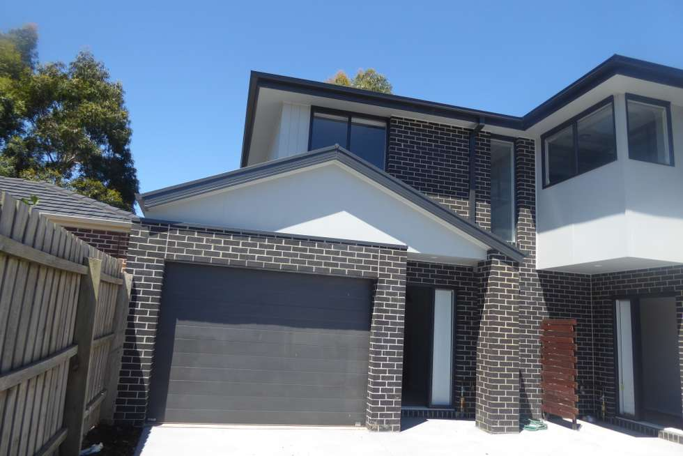 Second view of Homely townhouse listing, 3/21 Cameron  Way, Pakenham VIC 3810
