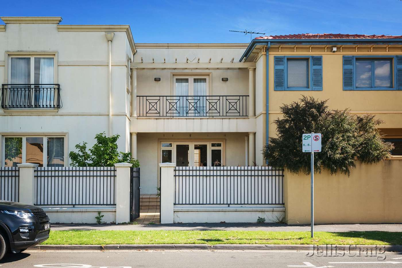 Seventh view of Homely townhouse listing, 2/1 Barkly Street, Brighton VIC 3186
