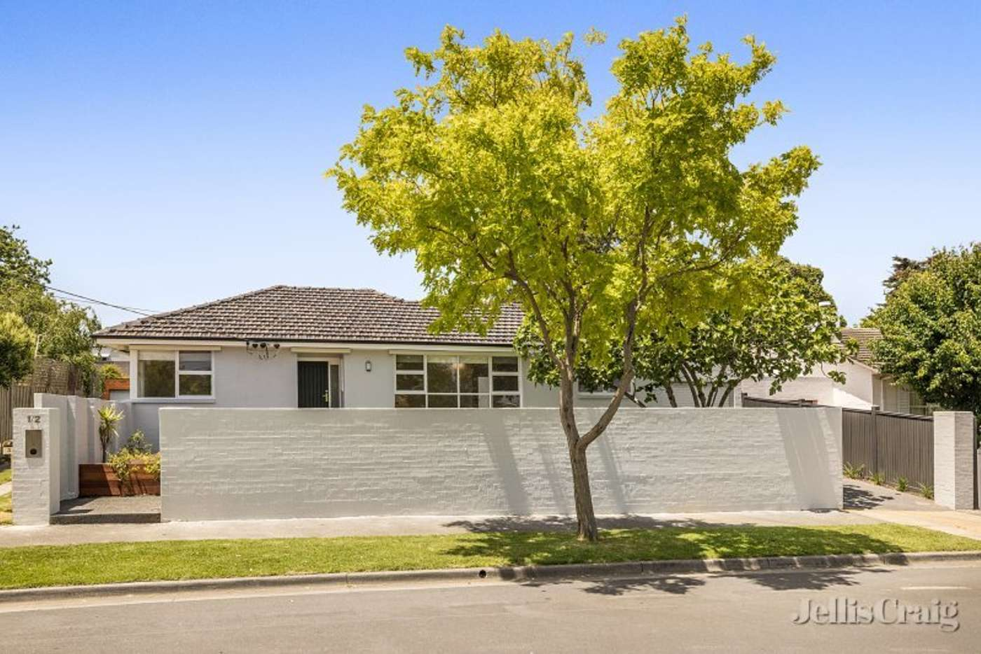 Main view of Homely townhouse listing, 1/2 Champion Street, Brighton VIC 3186