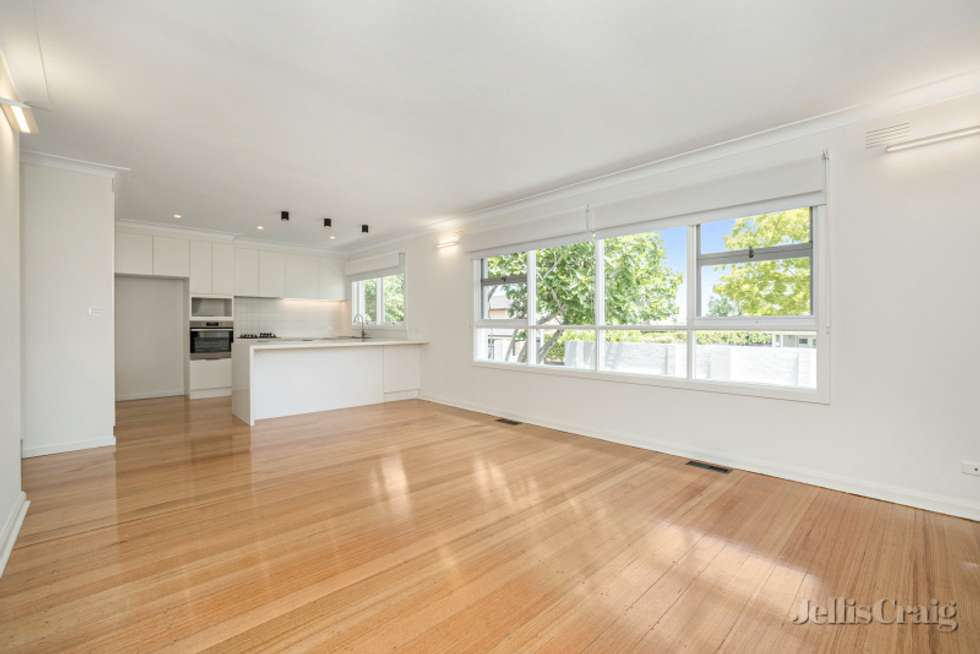 Second view of Homely townhouse listing, 1/2 Champion Street, Brighton VIC 3186