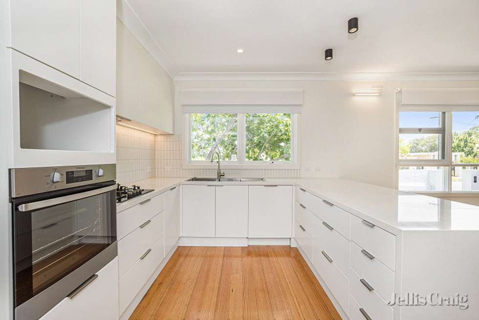 Third view of Homely townhouse listing, 1/2 Champion Street, Brighton VIC 3186