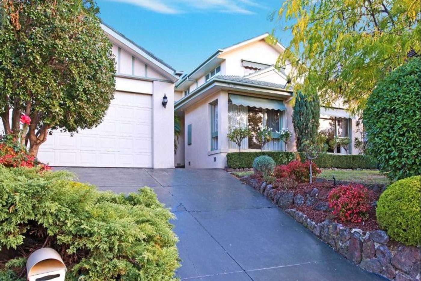 Main view of Homely house listing, 1 Alburnum Crescent, Templestowe Lower VIC 3107