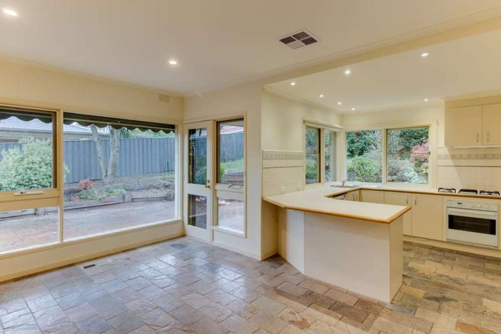 Third view of Homely house listing, 1 Alburnum Crescent, Templestowe Lower VIC 3107