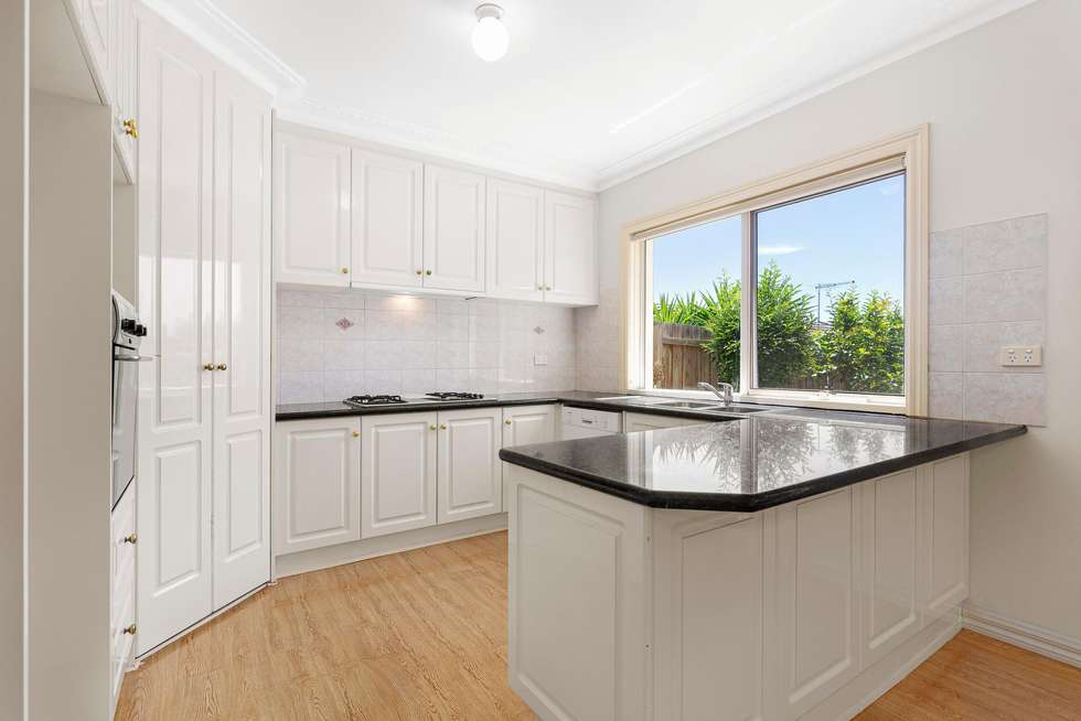Second view of Homely townhouse listing, 3/55 George Street, Doncaster East VIC 3109