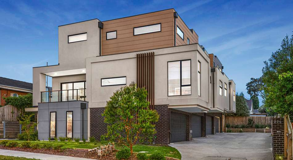 4/226 Blackburn Road, Doncaster East VIC 3109