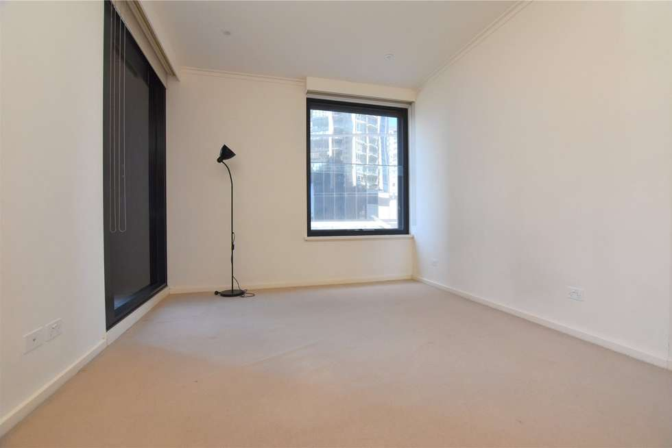 Fourth view of Homely apartment listing, 8/46 Clarendon Street, Southbank VIC 3006