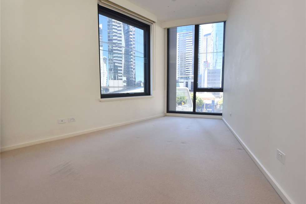 Fifth view of Homely apartment listing, 8/46 Clarendon Street, Southbank VIC 3006
