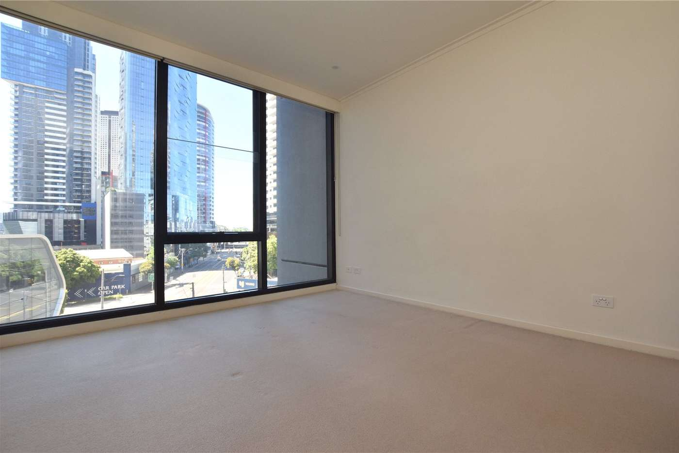 Sixth view of Homely apartment listing, 8/46 Clarendon Street, Southbank VIC 3006