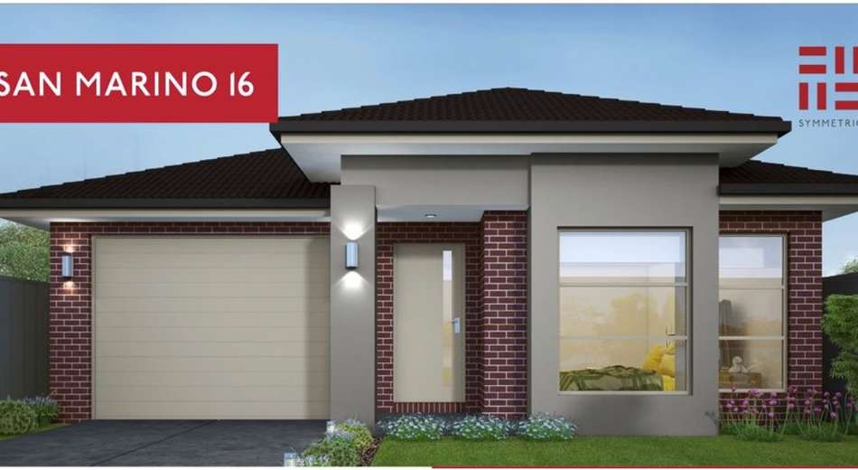 LOT 143/143 Wollahra Rise, Wyndham Vale VIC 3024