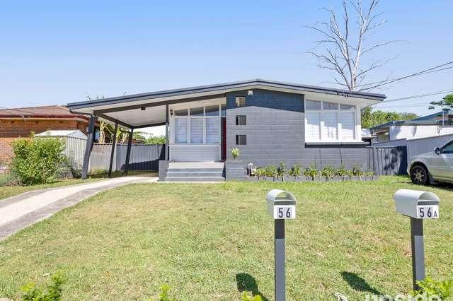 56 Richardson Crescent, Hebersham NSW 2770