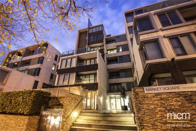 307/118 Dudley Street, West Melbourne VIC 3003