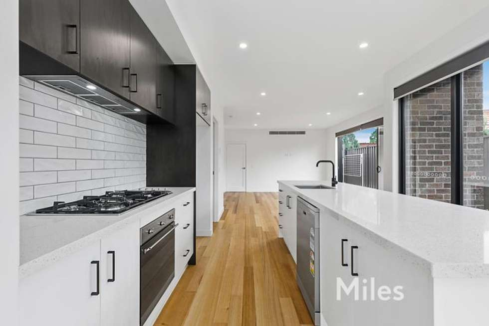 Third view of Homely townhouse listing, 1/3 Churchill Street, Heidelberg Heights VIC 3081