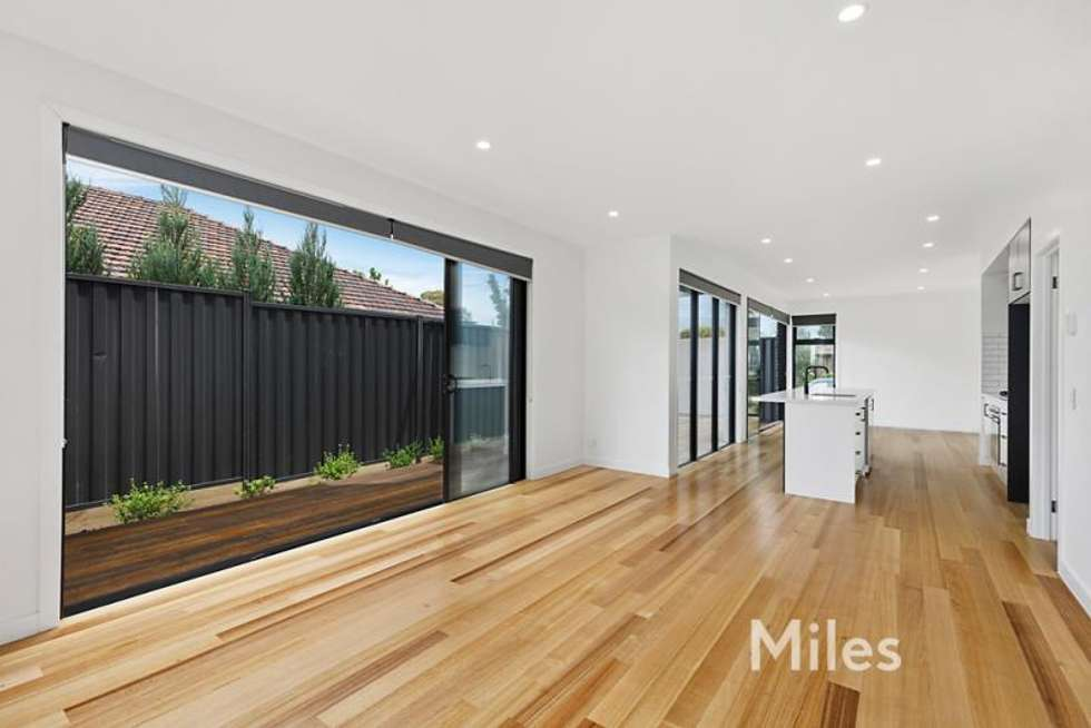 Fourth view of Homely townhouse listing, 1/3 Churchill Street, Heidelberg Heights VIC 3081