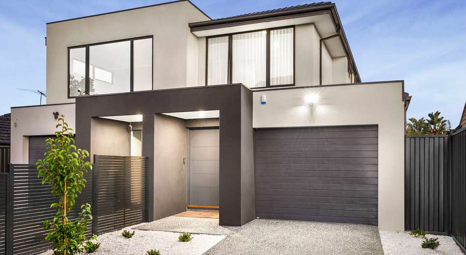 6a Gilmour Road