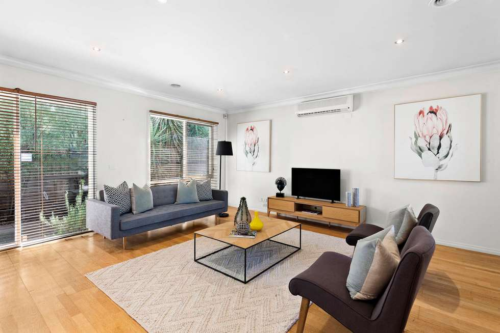 Second view of Homely unit listing, 344A Warrigal Road, Cheltenham VIC 3192