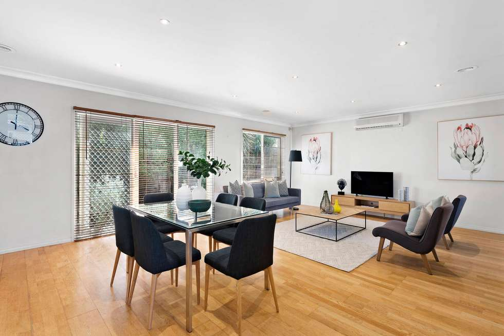 Third view of Homely unit listing, 344A Warrigal Road, Cheltenham VIC 3192